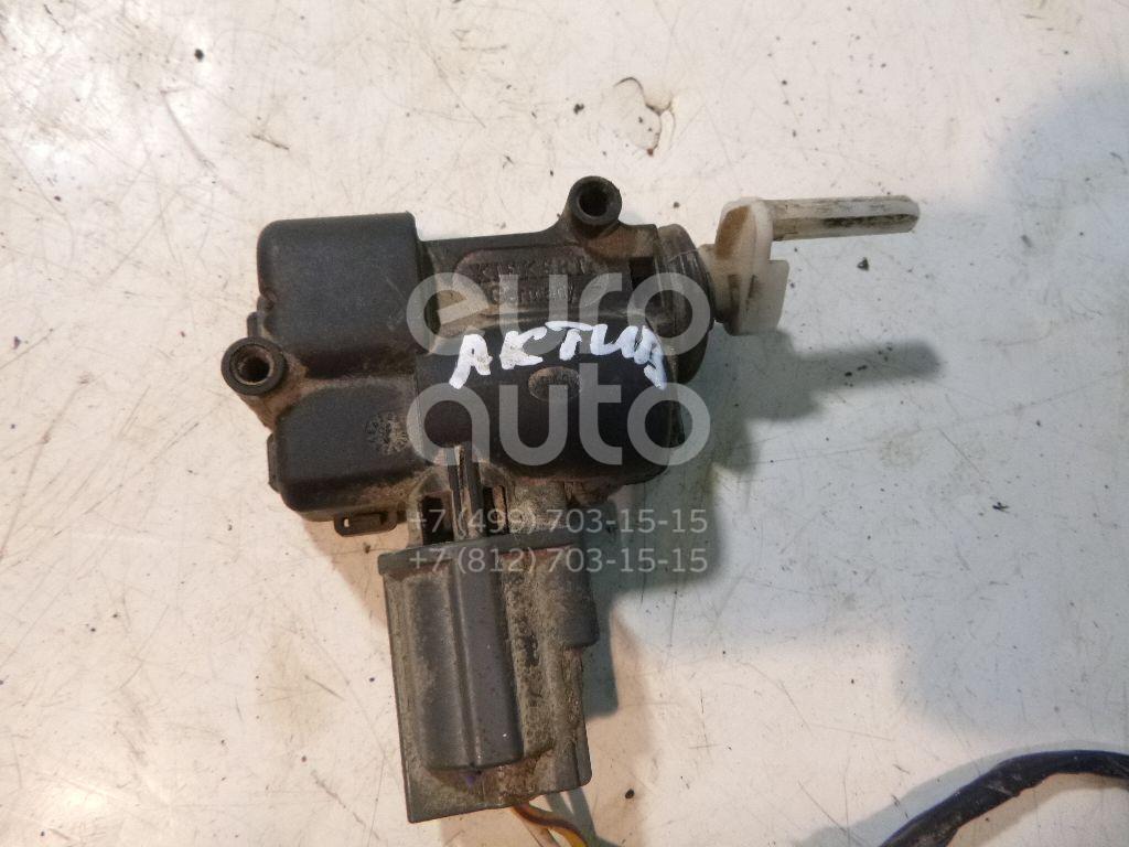 Активатор замка крышки бензобака для Ford Focus II 2005-2008;C-MAX 2003-2010;Focus II 2008-2011 - Фото №1