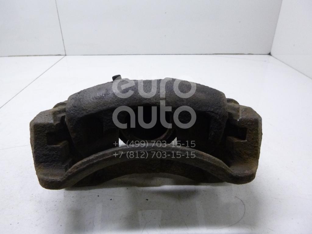 Суппорт передний правый для Chevrolet,Daewoo Lacetti 2003-2013;Nubira 1997-1999;Aveo (T200) 2003-2008;Gentra II 2013-2015 - Фото №1