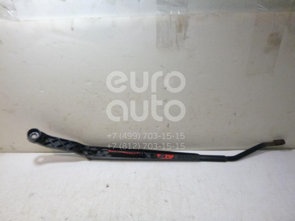 Поводок стеклоочистителя передний правый для Toyota Carina E 1992-1997 - Фото №1