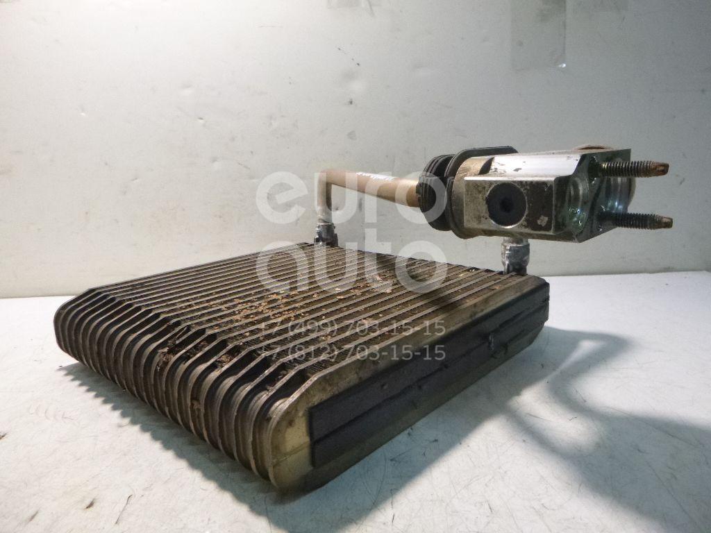 Испаритель кондиционера для Chevrolet Lacetti 2003-2013 - Фото №1