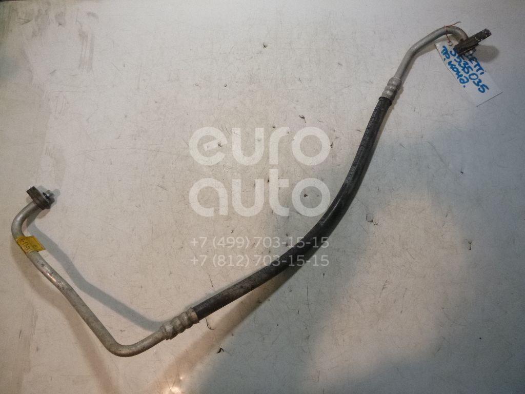 Трубка кондиционера для Chevrolet Lacetti 2003-2013 - Фото №1