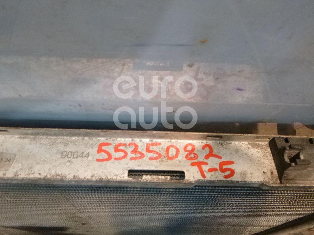 Радиатор основной для VW Transporter T5 2003-2015 - Фото №1