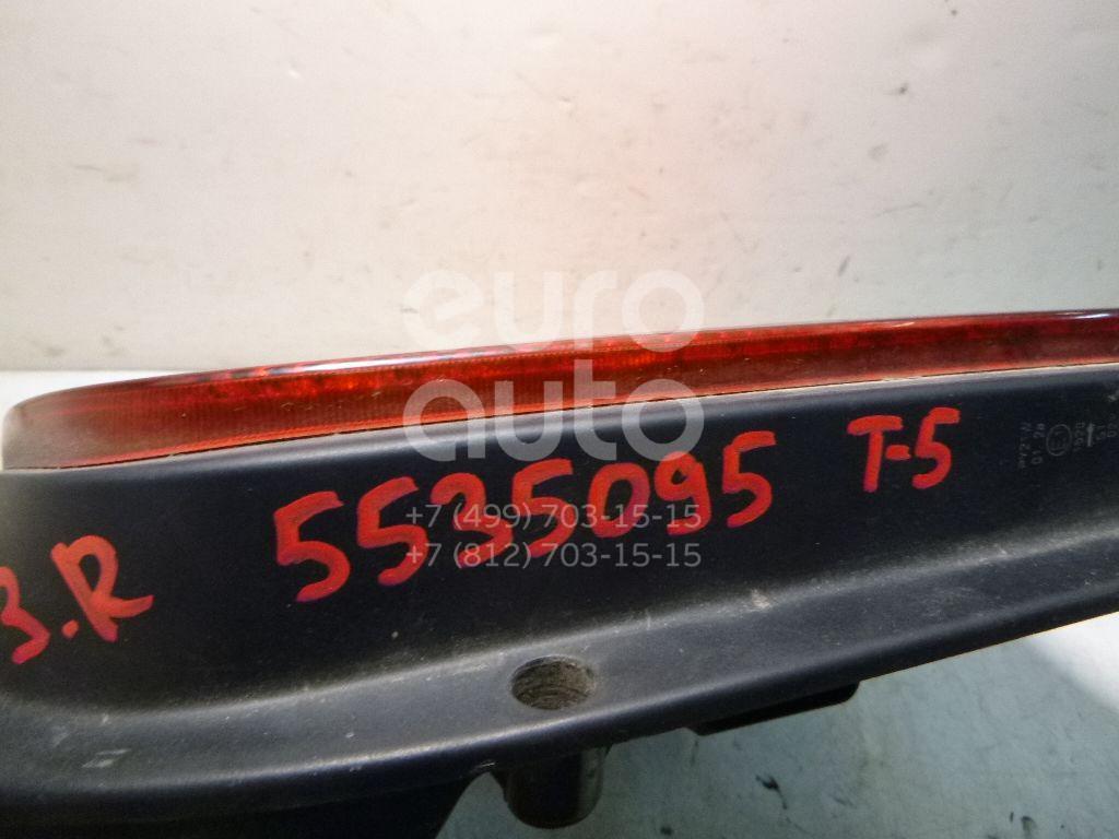 Фонарь задний правый для VW Transporter T5 2003> - Фото №1