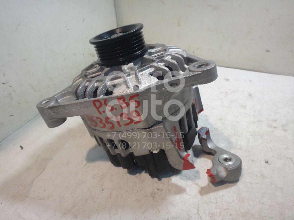 Генератор для VW,Audi Passat [B5] 2000-2005;A4 [B5] 1994-2000;Passat [B5] 1996-2000;A6 [C5] 1997-2004 - Фото №1