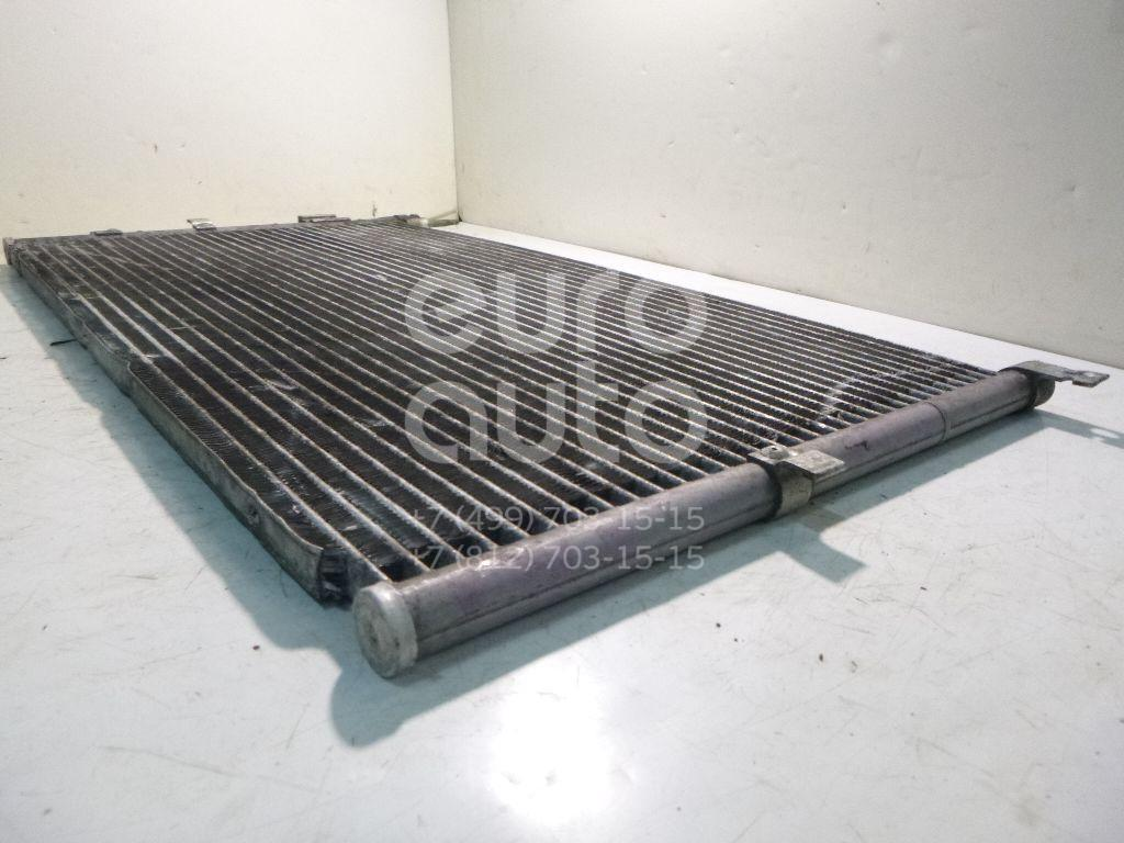 Радиатор кондиционера (конденсер) для Ford Mondeo III 2000-2007 - Фото №1