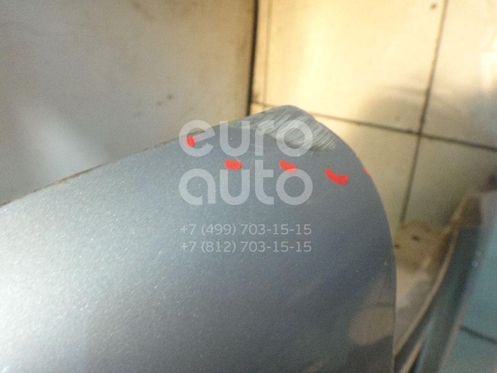 Дверь багажника со стеклом для Ford Galaxy 1995-2006 - Фото №1