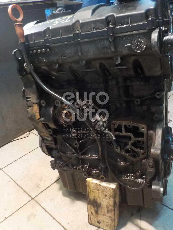 Двигатель для VW Transporter T5 2003> - Фото №1