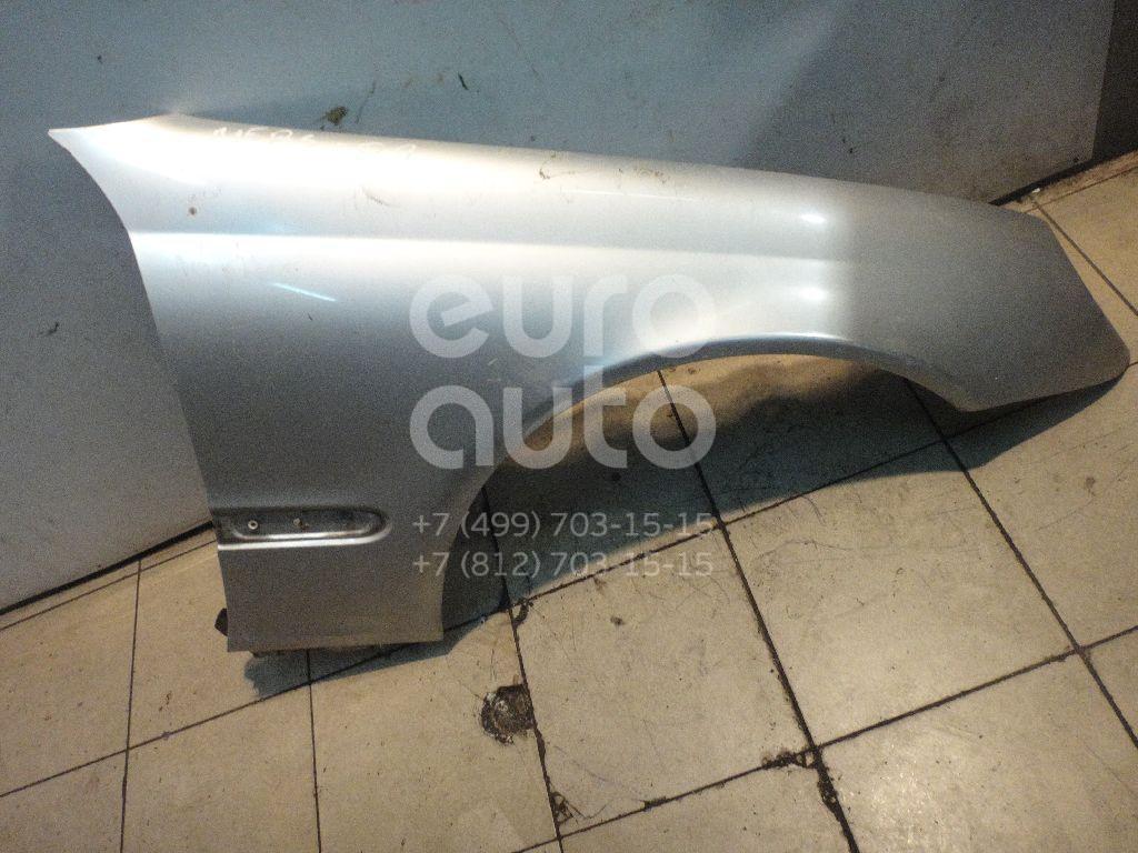 Крыло переднее правое для Mercedes Benz W203 2000-2006 - Фото №1