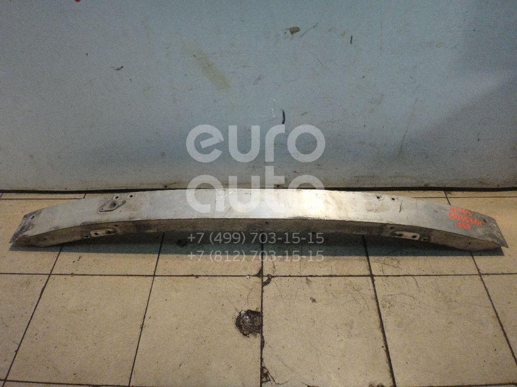 Усилитель переднего бампера для Mercedes Benz W203 2000-2006 - Фото №1