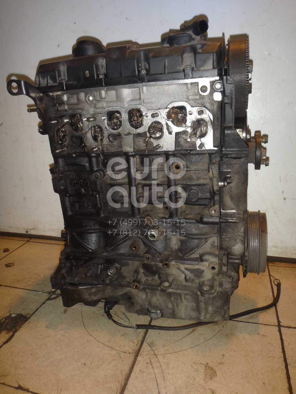 Двигатель для Ford Galaxy 1995-2006 - Фото №1