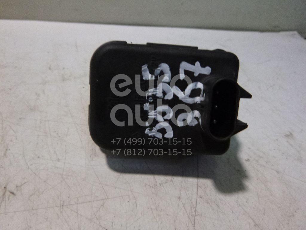 Моторчик корректора фары для Opel Zafira (F75) 1999-2005;Astra G 1998-2005 - Фото №1