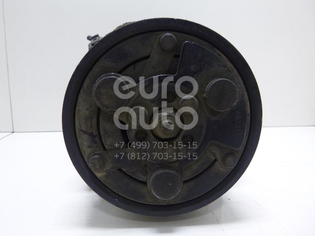 Компрессор системы кондиционирования для Ford,VW,Seat Galaxy 1995-2006;Sharan 1995-1999;Alhambra 1996-2000;Sharan 2000-2006;Sharan 2006-2010;Alhambra 2001-2010 - Фото №1