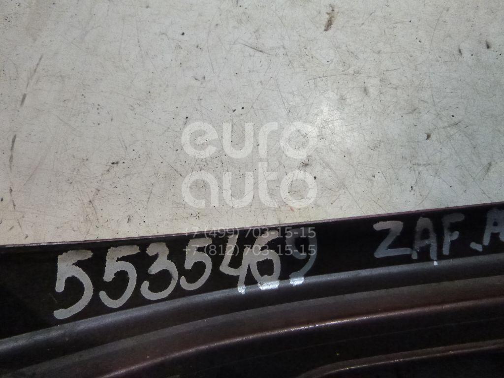 Планка под фару левая для Opel Zafira A (F75) 1999-2005 - Фото №1