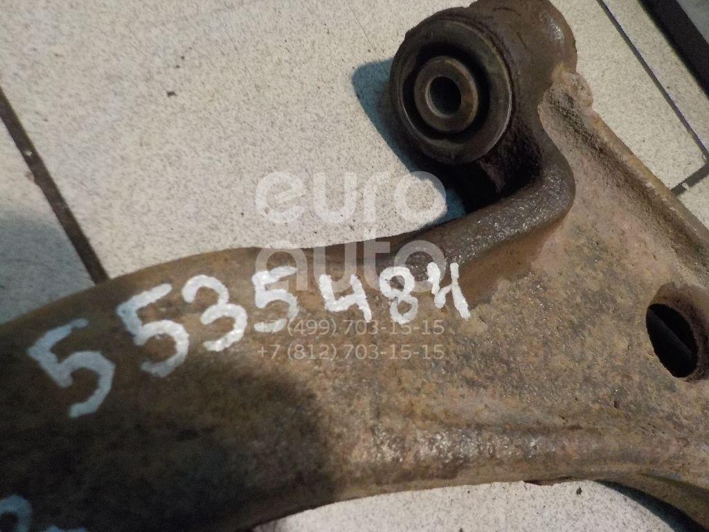 Рычаг передний правый для VW Transporter T5 2003-2015 - Фото №1