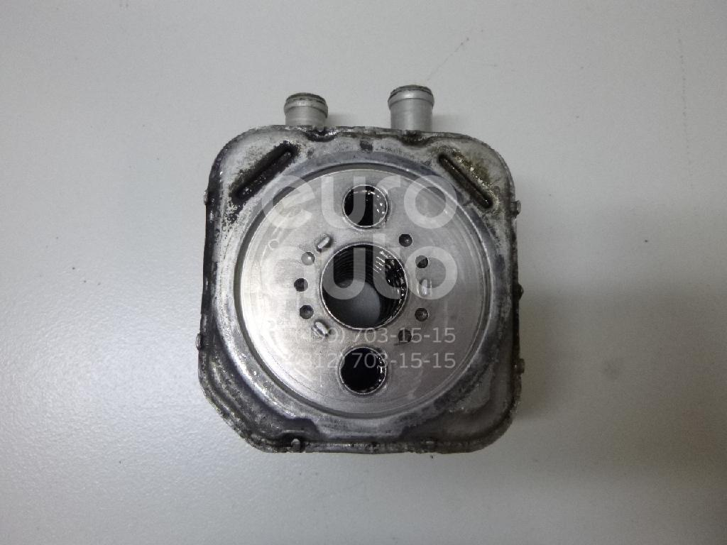 Радиатор масляный для Ford Galaxy 1995-2006 - Фото №1