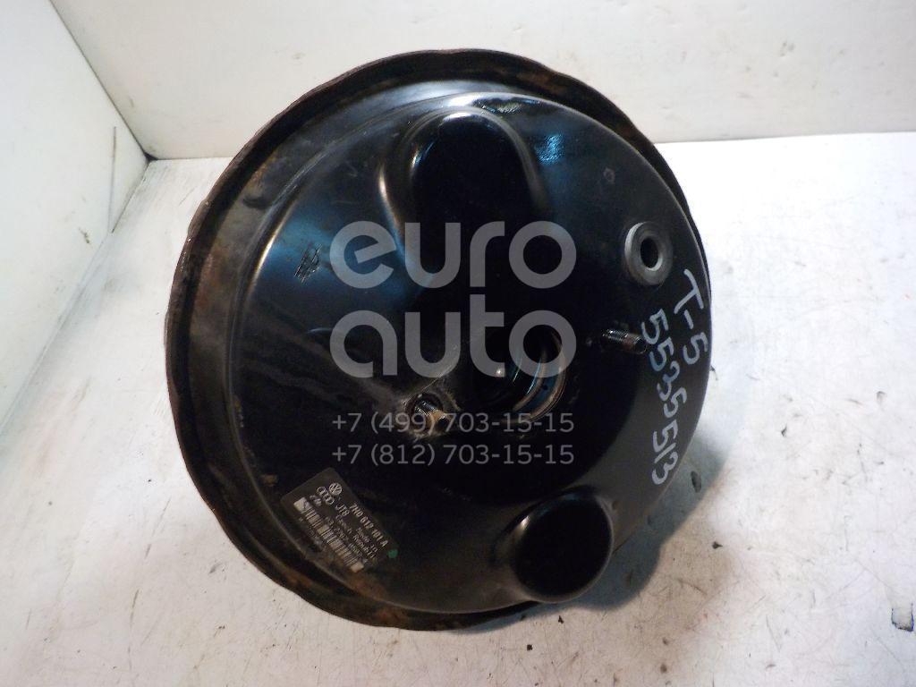 Усилитель тормозов вакуумный для VW Transporter T5 2003-2015 - Фото №1