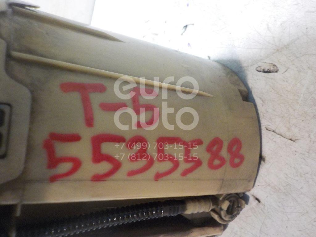 Насос топливный электрический для VW Transporter T5 2003> - Фото №1