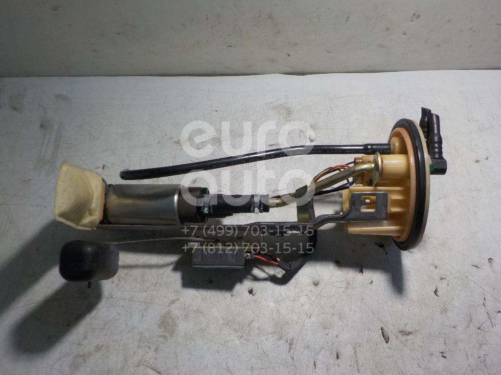 Насос топливный электрический для Lexus LX 470 1998-2007;Land Cruiser (100) 1998-2007 - Фото №1