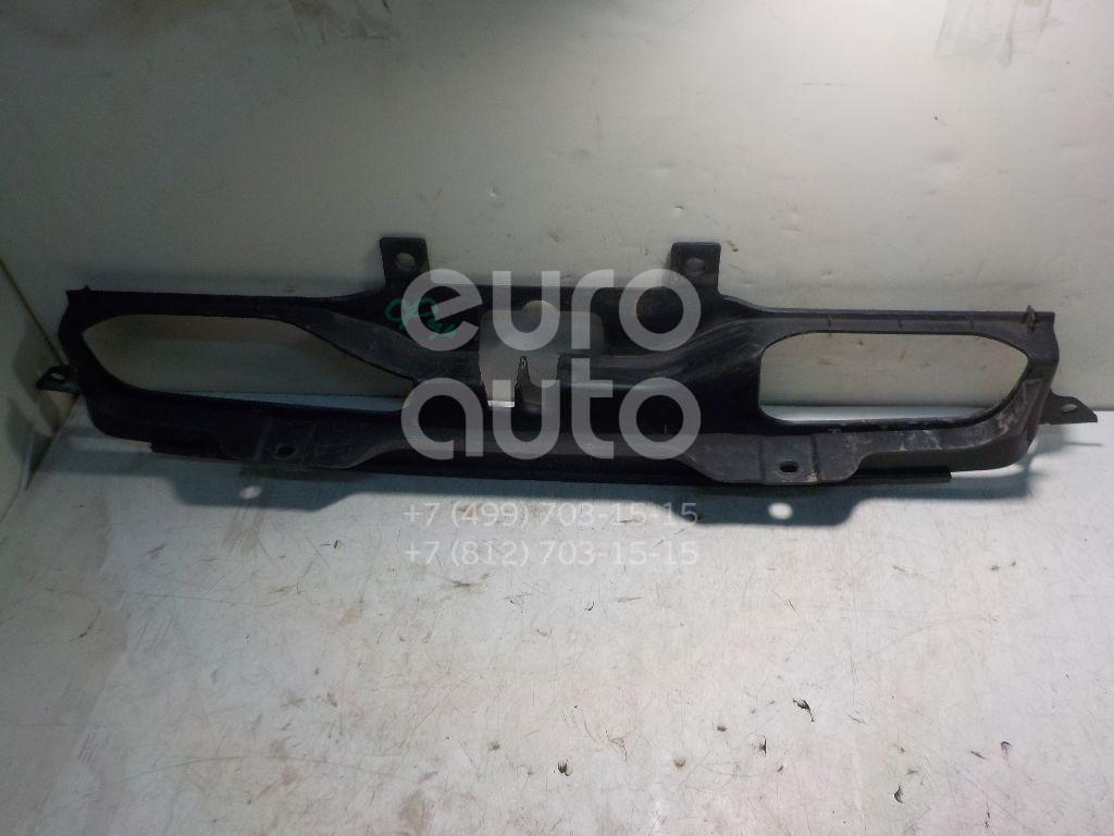 Решетка радиатора для Honda HR-V 1999-2005 - Фото №1