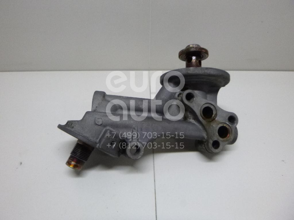 Корпус масляного фильтра для Nissan Primera P11E 1996-2002;Almera N15 1995-2000;Primera WP11E 1998-2001;Almera Tino 2000-2006 - Фото №1