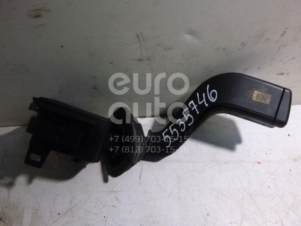 Переключатель поворотов подрулевой для Opel Zafira (F75) 1999-2005;Astra G 1998-2005 - Фото №1