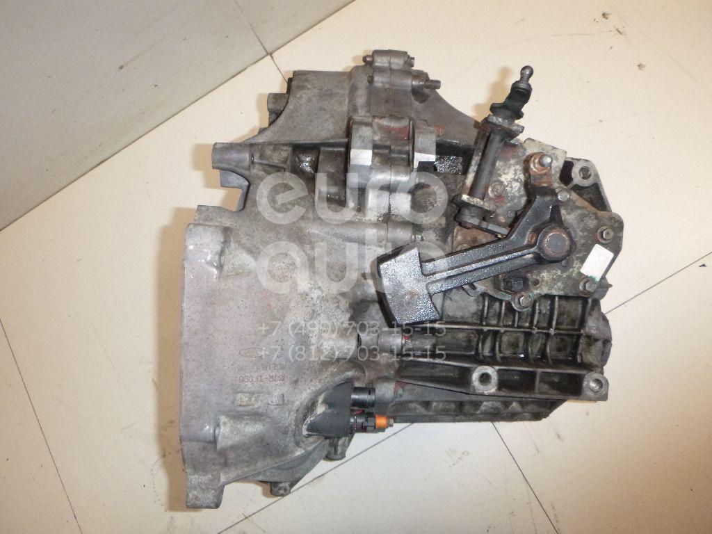 МКПП (механическая коробка переключения передач) для Ford Focus II 2008-2011;Focus II 2005-2008;C-MAX 2003-2011;Mondeo III 2000-2007 - Фото №1