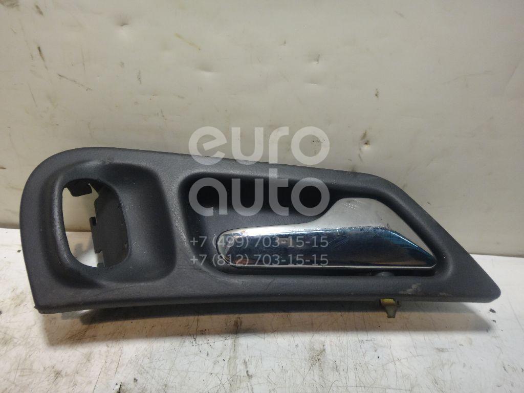 Ручка двери задней внутренняя правая для Mercedes Benz W203 2000-2006 - Фото №1