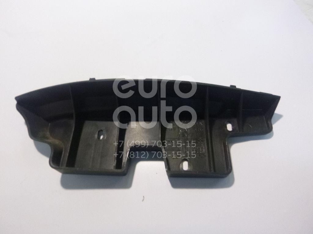 Направляющая заднего бампера левая для Audi A6 [C6,4F] 2004-2011 - Фото №1