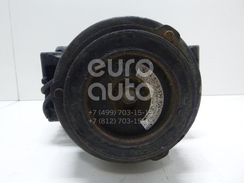 Компрессор системы кондиционирования для BMW 5-серия E39 1995-2003;3-серия E46 1998-2005;7-серия E38 1994-2001 - Фото №1