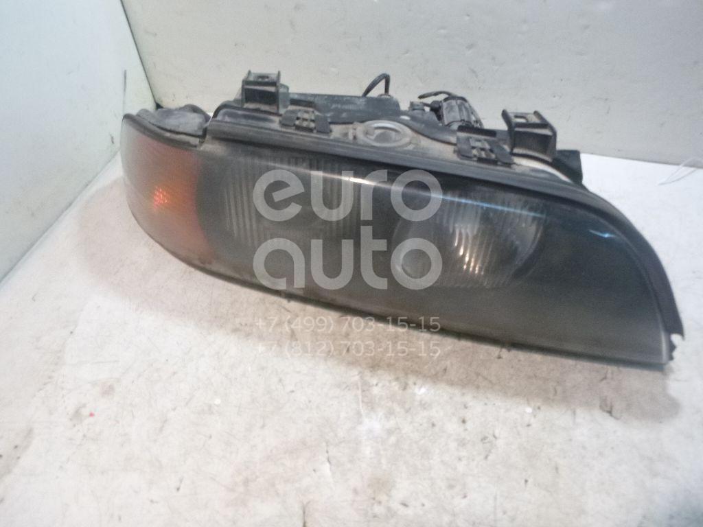 Фара правая для BMW 5-серия E39 1995-2003 - Фото №1