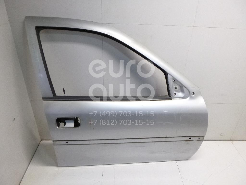 Дверь передняя правая для Opel Vectra B 1999-2002;Vectra B 1995-1999 - Фото №1