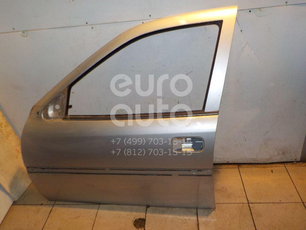 Дверь передняя левая для Opel Vectra B 1999-2002;Vectra B 1995-1999 - Фото №1
