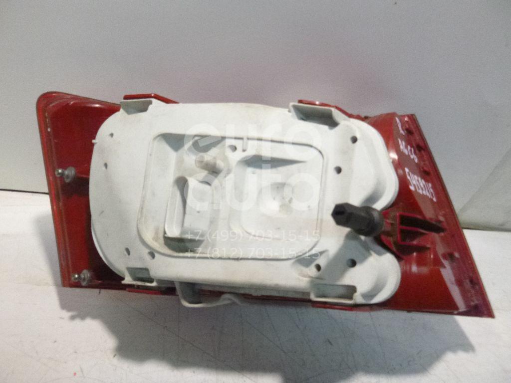 Фонарь задний правый для Audi A6 [C6,4F] 2004-2011 - Фото №1