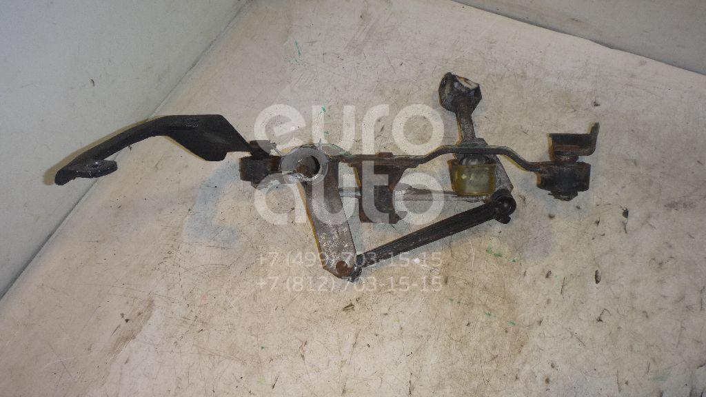Механизм выбора передач для Opel Vectra B 1999-2002 - Фото №1