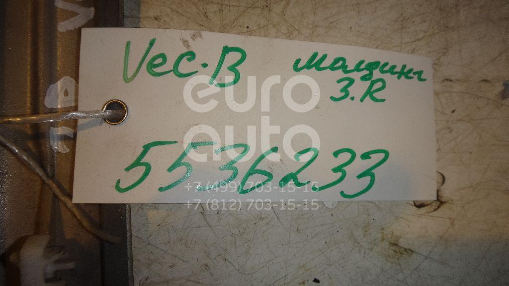 Молдинг задней правой двери для Opel Vectra B 1999-2002;Vectra B 1995-1999 - Фото №1