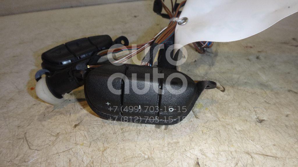 Кнопка многофункциональная для Opel Vectra B 1999-2002;Omega B 1994-2003;Sintra 1996-1999 - Фото №1