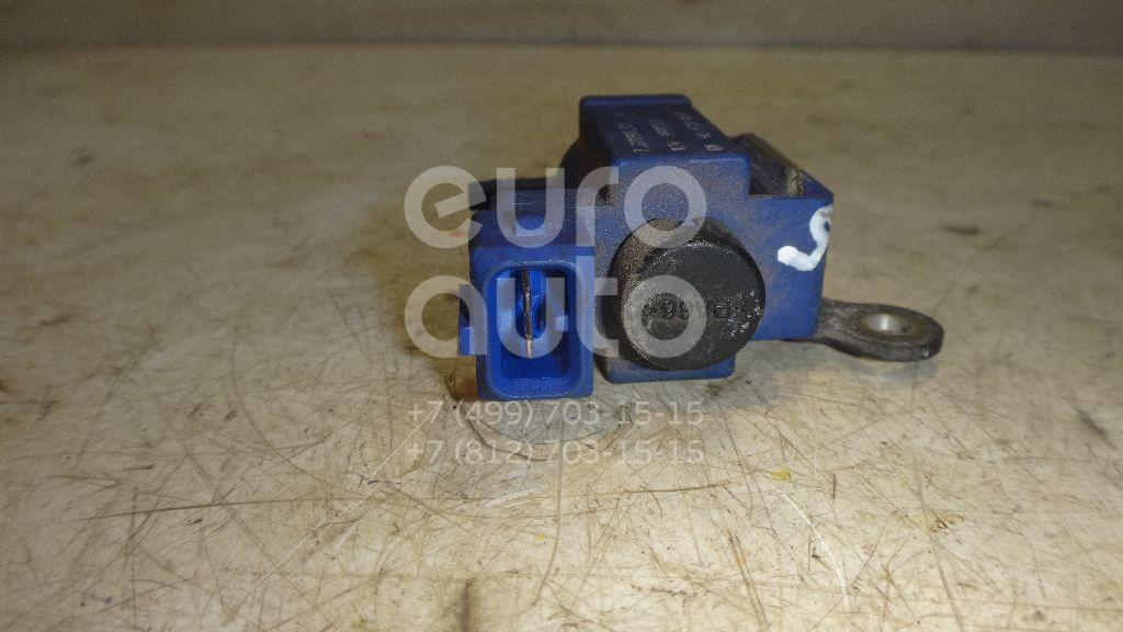 Клапан электромагнитный для Opel Vectra B 1999-2002;Astra G 1998-2005;Vectra B 1995-1999;Zafira A (F75) 1999-2005 - Фото №1