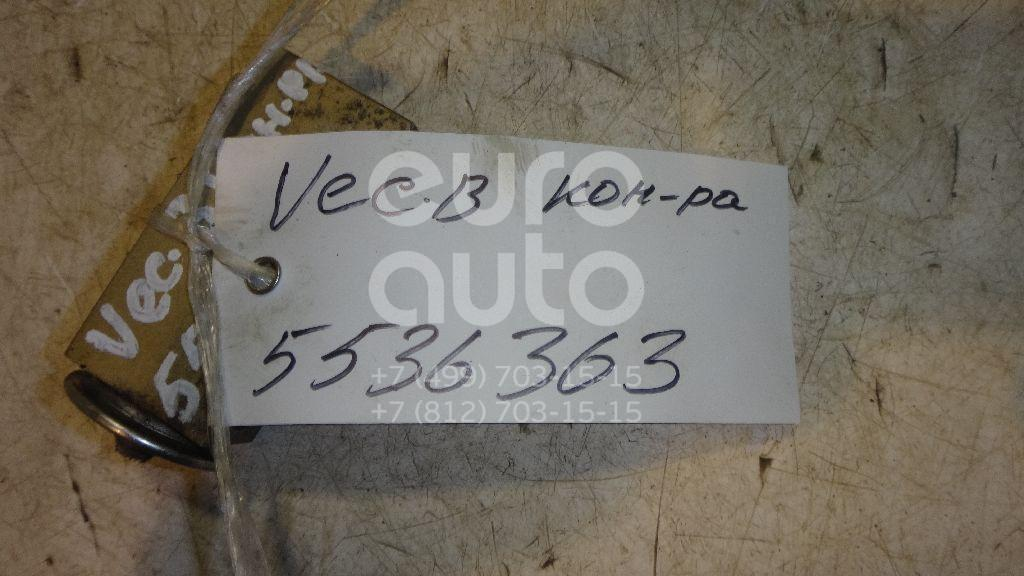 Клапан кондиционера для Opel Vectra B 1999-2002;Vectra B 1995-1999 - Фото №1