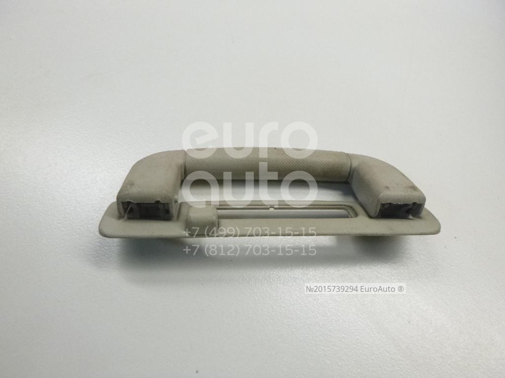 Ручка внутренняя потолочная для Opel Vectra B 1999-2002;Vectra B 1995-1999 - Фото №1
