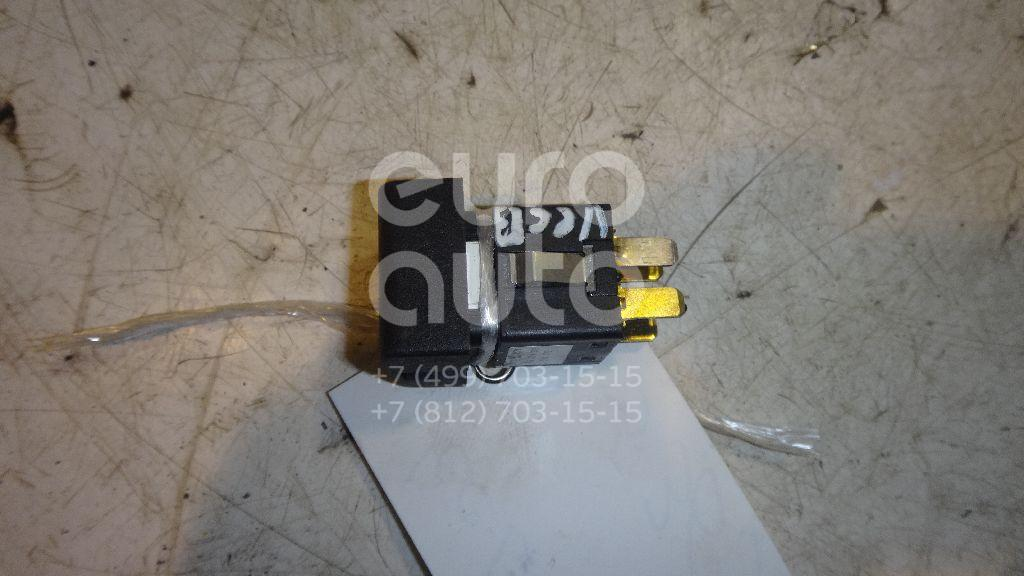 Кнопка кондиционера для Opel Vectra B 1999-2002;Omega B 1994-2003;Vectra B 1995-1999 - Фото №1