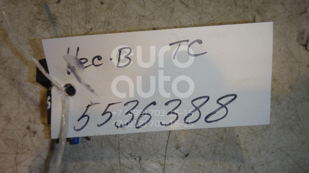 Кнопка многофункциональная для Opel Vectra B 1999-2002 - Фото №1