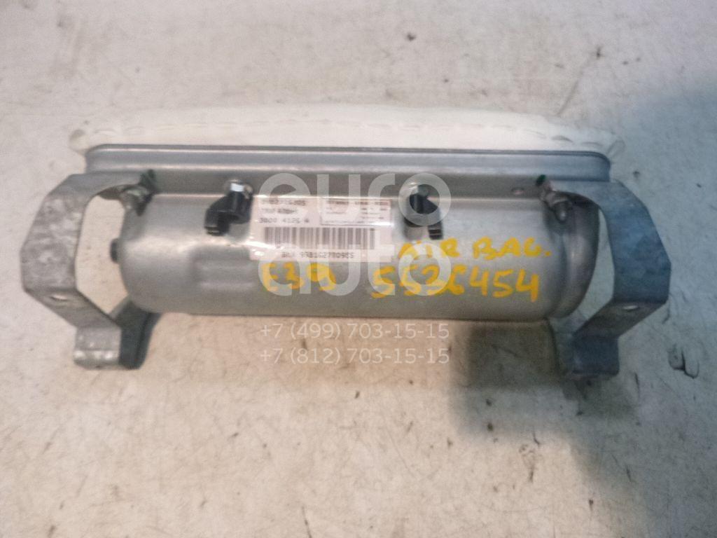 Подушка безопасности пассажирская (в торпедо) для BMW 5-серия E39 1995-2003 - Фото №1