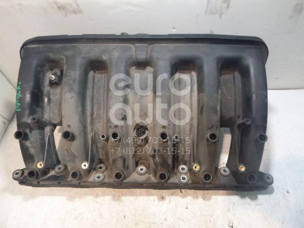 Коллектор впускной для BMW 5-серия E39 1995-2003;3-серия E46 1998-2005;7-серия E38 1994-2001 - Фото №1
