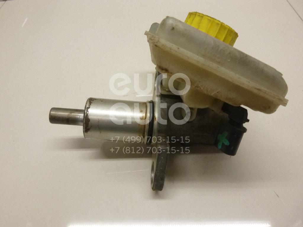 Цилиндр тормозной главный для Audi A4 [B6] 2000-2004 - Фото №1