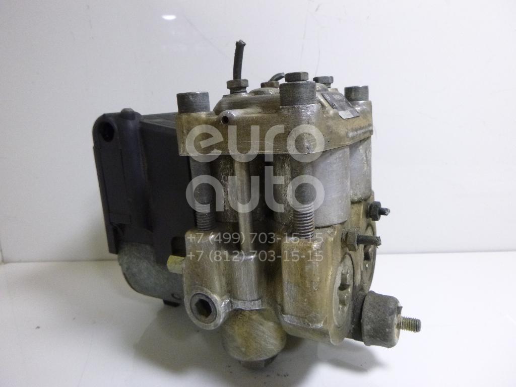 Блок ABS (насос) для BMW 5-серия E34 1988-1995;7-серия E32 1986-1994;8-серия E31 1990-1999 - Фото №1