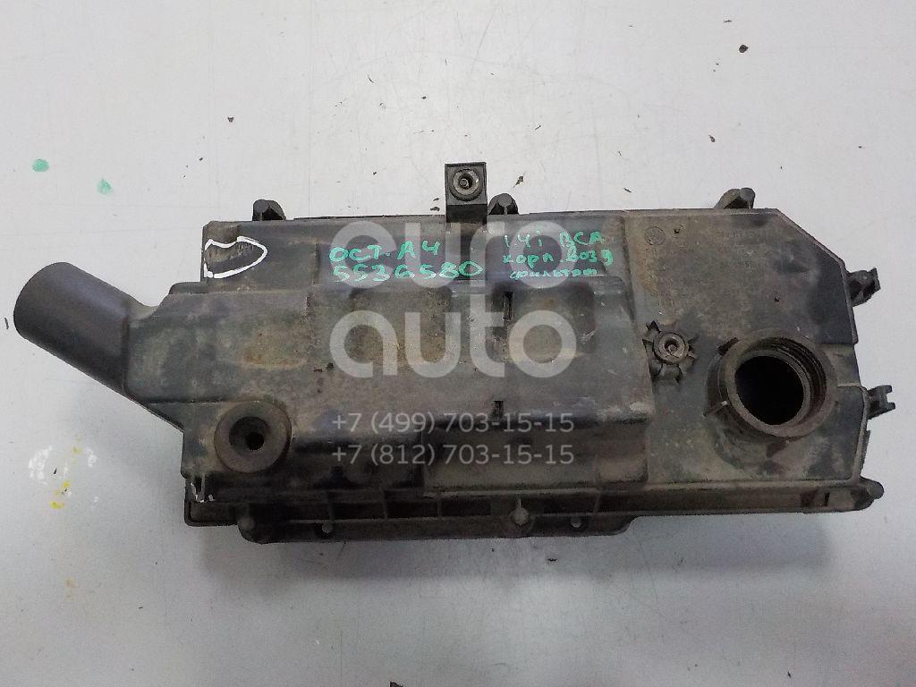 Корпус воздушного фильтра для Skoda,VW Octavia (A4 1U-) 2000-2011;Lupo 1998-2005;Golf V 2003-2009 - Фото №1