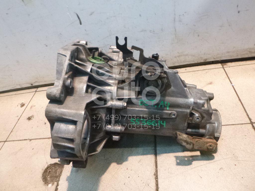 МКПП (механическая коробка переключения передач) для Skoda,VW Octavia (A4 1U-) 2000-2011;Golf IV/Bora 1997-2005 - Фото №1