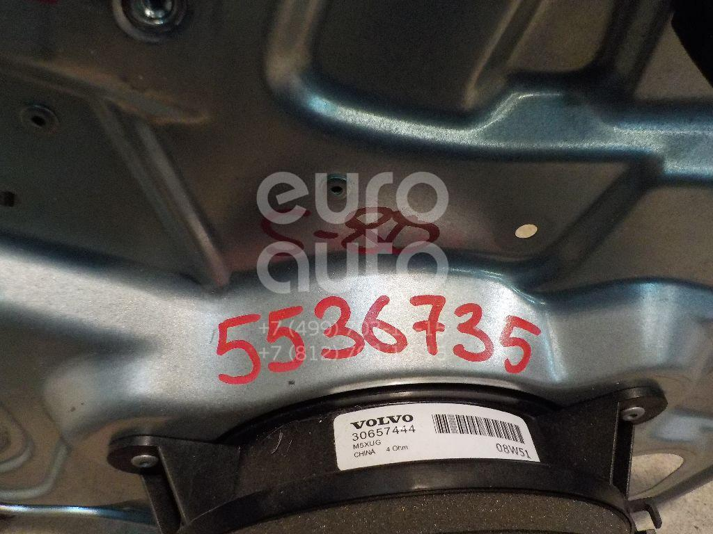 Стеклоподъемник электр. задний правый для Volvo S80 2006-2016;XC70 Cross Country 2007>;V70 2007-2013 - Фото №1