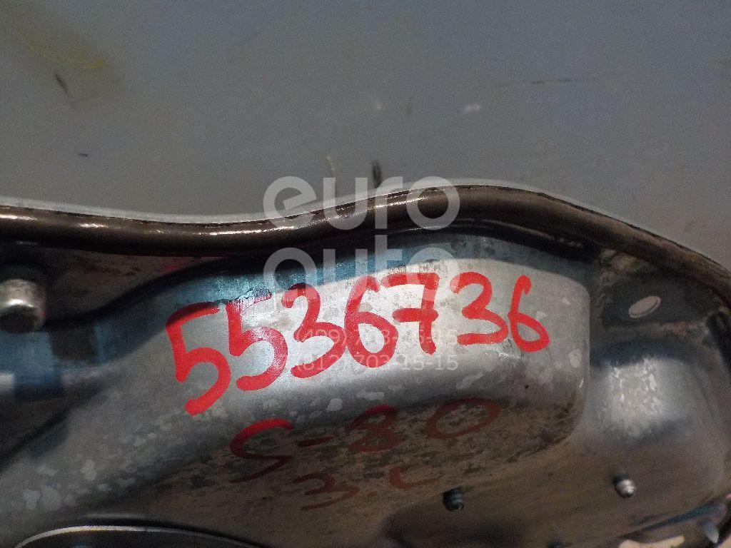 Стеклоподъемник электр. задний левый для Volvo S80 2006-2016;XC70 Cross Country 2007>;V70 2007-2013 - Фото №1
