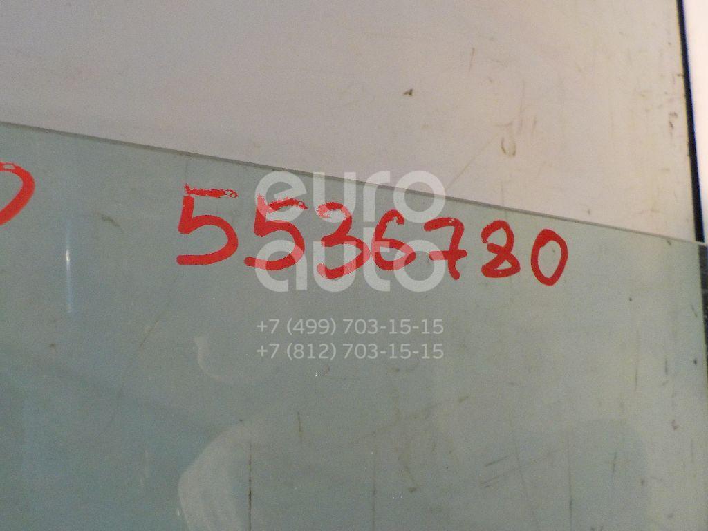 Стекло двери передней левой для Volvo S80 2006> - Фото №1